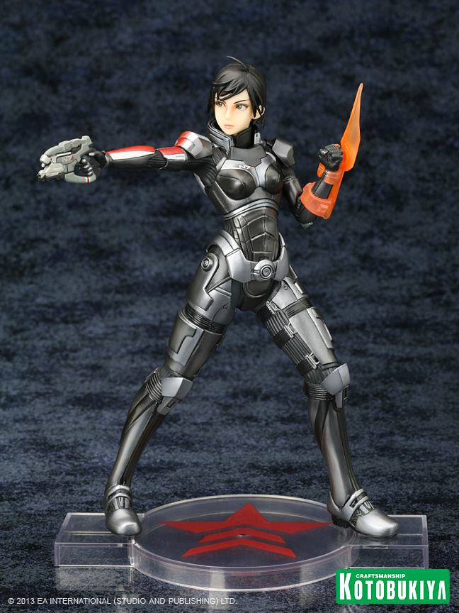 mass-effect-3-commander-shepard-bioware-exclusive-bishoujo-statue-black-hair-kotobukiya-1