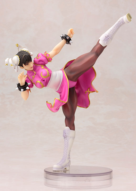 street-fighter-chun-li-pink-outfit-limited-version-bishoujo-statue-kotobukiya-2