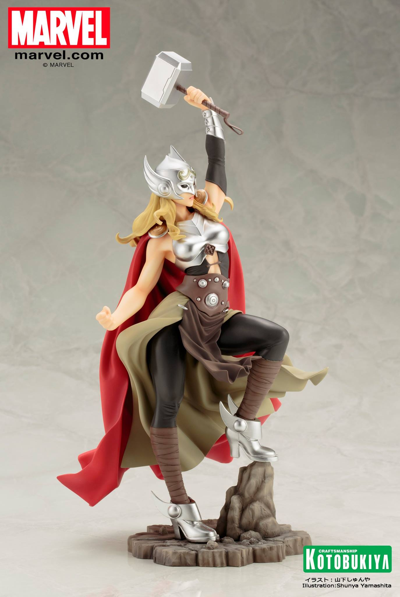 thor-bishoujo-statue-marvel-kotobukiya-2