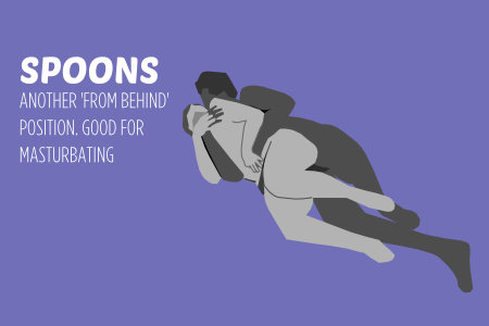 Bish sex positions spoons