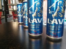 All you need is Lav. Lots of Lav.