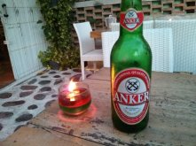 Anker beer - may be even better than Bintang!