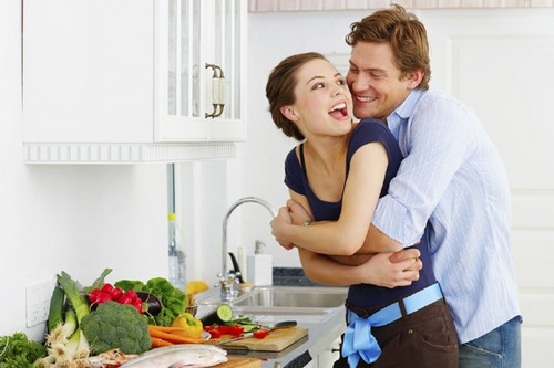 How To Relate With Your Spouse In Marriage