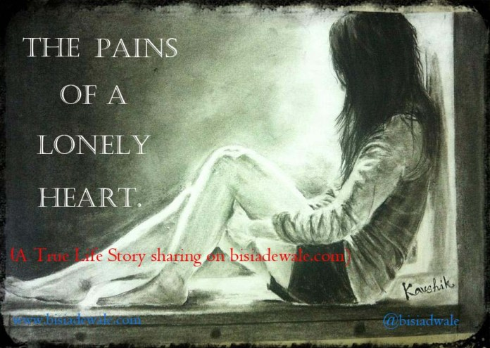 THE PAINS OF A LONELY HEART- Final Episode