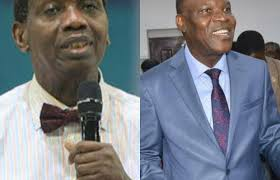 9 Things You Don't Know About The New Adeboye's Successor