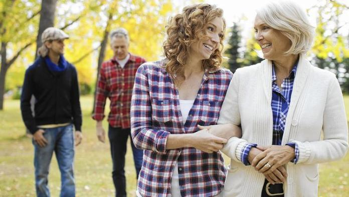 Right Ways To Handle In-laws In Marriage