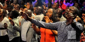 FAMILY BOOSTER MINISTRIES – PRAYER POINTS FOR LAGOS SINGLES AND MARRIED CONFERENCE 2017