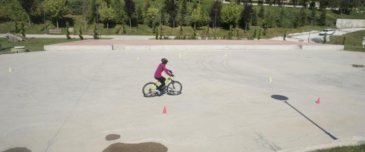 Bisiklet Temel Eğitimi – Kasım 2019 Kayıtları Açıldı
