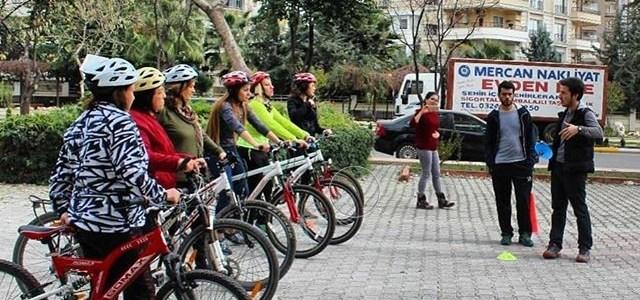 Bisiklet Temel Eğitimi – 2018 Yaz Dönemi Programı