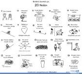 20 neden