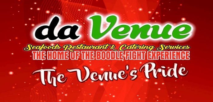 Da Venue Restaurant in Bislig City, Philippines