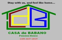 Casa de Babano in Bislig City