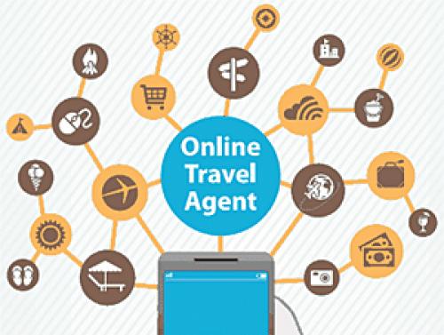 Cara daftar travel agent