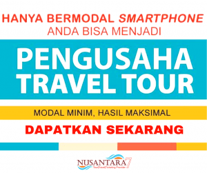 Bisnis Travel Onli ne