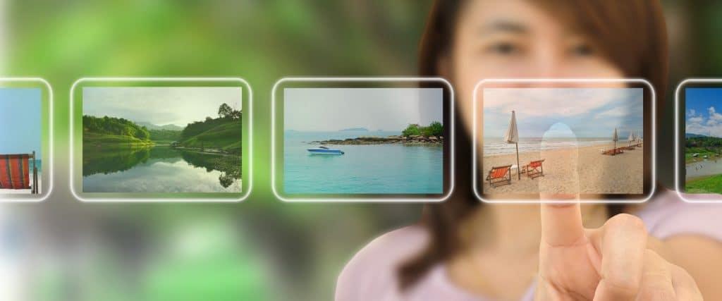 bisnis travel tanpa modal di Denpasar Utara, Bali