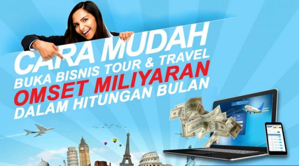 model bisnis traveloka