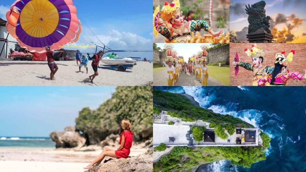 Paket Wisata Bali Murah dari Meureudu