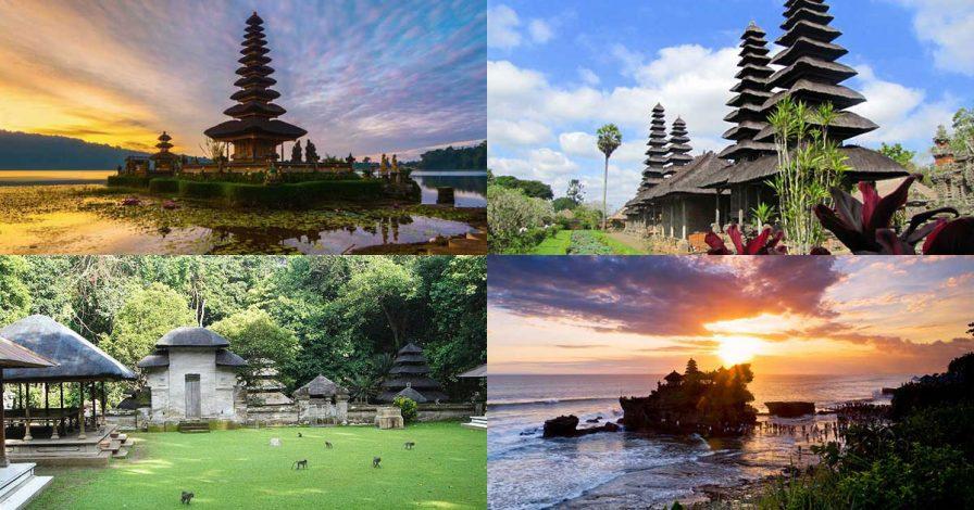Paket Wisata Bali Terjangkau dari Lahat
