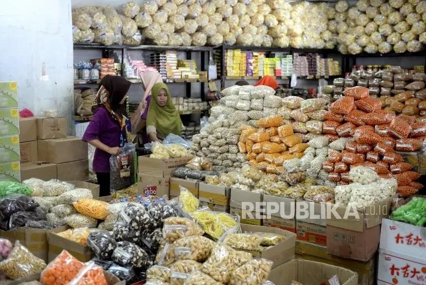 harga snack bal balan Surabaya dari Agen makanan ringan di Surabaya