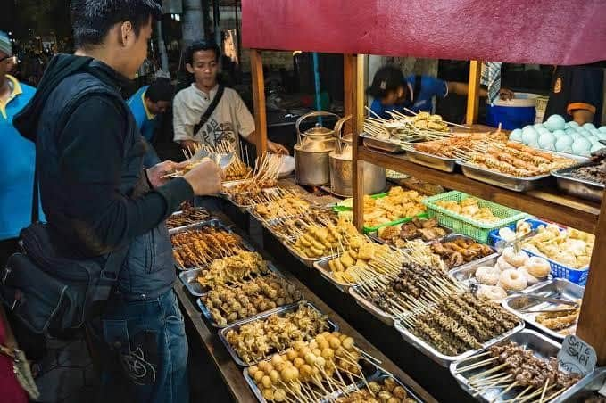 franchise angkringan Surabaya