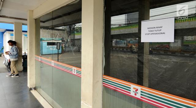 Kreditur 7-Eleven Menilai Ada Rekayasa di Sidang PKPU