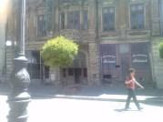 Braila Hotel Pescarusul -2-