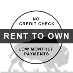 Rent to Own Logo