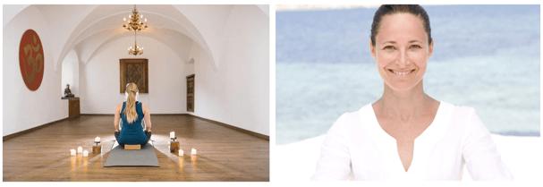 Klosterbräu Yoga Retreat