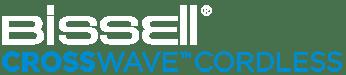 BISSELL Crosswave Cordless logo
