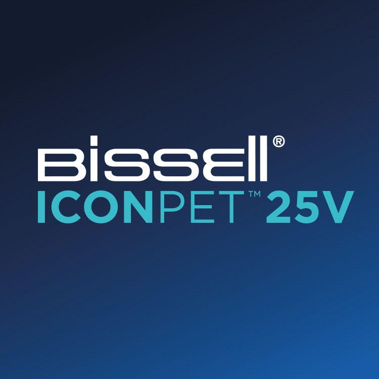 BISSELL IconPet_Logo
