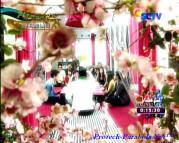 Foto Pernikahan Aliando dan Prilly Ganteng Ganteng Serigala Eps 54-7