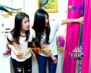 Foto Prilly dan Jessica Ganteng Ganteng Serigala Eps 62