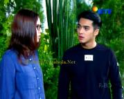 FotoThea dan Galang Ganteng-Ganteng Serigala Episode 71-2