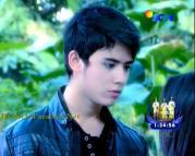 Foto Romantis Aliando Digo dan Prilly Ganteng-Ganteng Serigala Episode 77-5