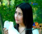 Foto Mesra Aliando dan Prilly GGS Episode 130-7