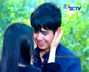 Foto Romantis Aliando dan Prilly GGS Episode 130-7