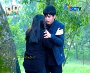 Foto Romantis Aliando dan Prilly GGS Episode 130