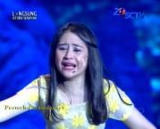 Foto Romantis Aliando dan Prilly GGS LIVE SCTV-1