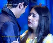 Foto Romantis Aliando dan Prilly GGS LIVE SCTV-8