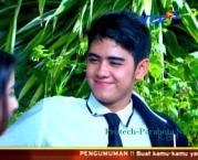 Foto Selfie Aliando dan Prilly GGS Episode 157-5