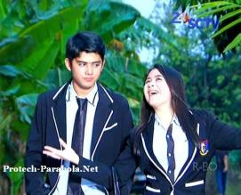 Aliando dan Prilly GGS Episode 192