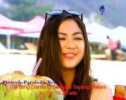 Jessica Mila di Bali
