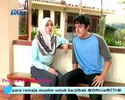 Jilbab In Love Episode 3-3