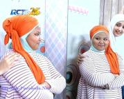 Linda Jilbab In Love Episode 1