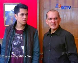 Agra dan Tristan GGS Episode 201