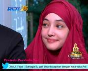 Anna Gilberg Jilbab In Love Episode 13-1