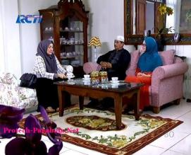 Jilbab In Love Episode 15