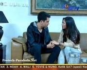 Kevin Julio dan Jessica mila GGS Episode 222
