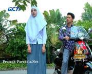 Putri dan Hamka Jilbab In Love Episode 14