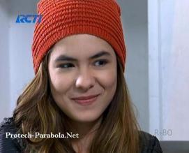 Dara Jilbab In Love Episode 61